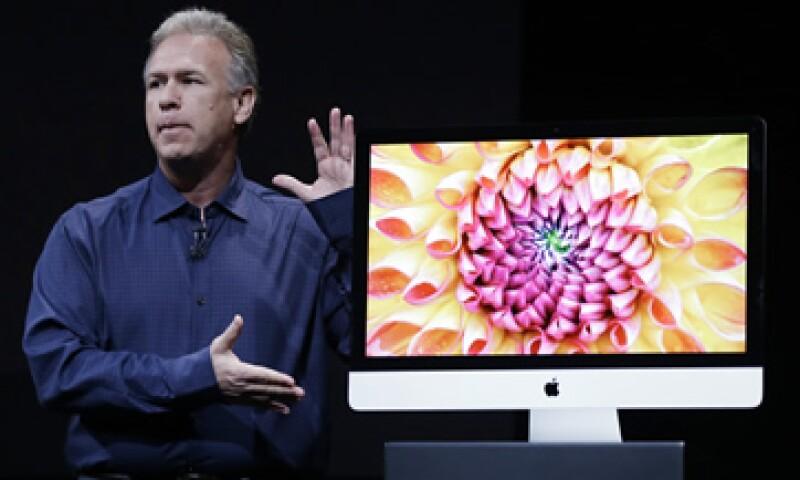 El 23 de octubre, Apple presentó la nueva iMac así como otros productos como la iPad mini. (Foto: Reuters)