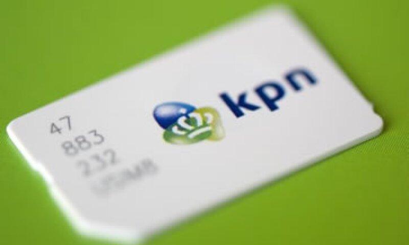 Slim indicó el 21 de junio pasado que había incrementado su participación en KPN a casi 21%. (Foto: Reuters)