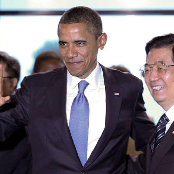 Los líderes esperan que China salga al rescate de la atribulada Europa.