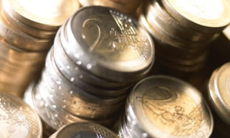 El euro resbaló 0.5% a 103.65 yenes. (Foto: Thinkstock)