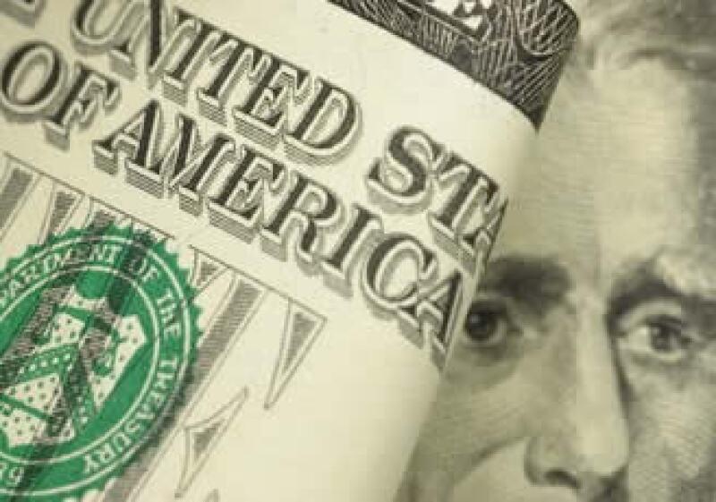 La divisa estadounidense alcanzó los 13 pesos. (Foto: Jupiter Images)