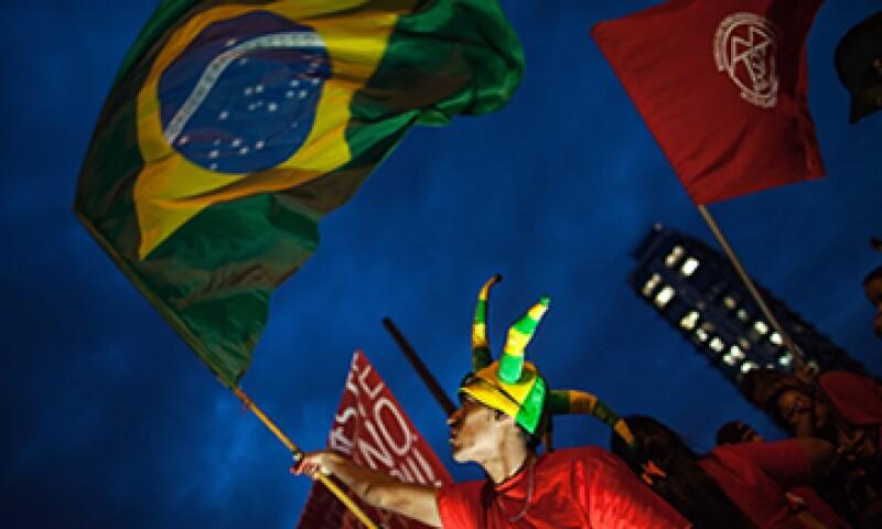Sao Paulo es una de las ciudades más caras para trabajar en América Latina. (Foto: Getty Images)