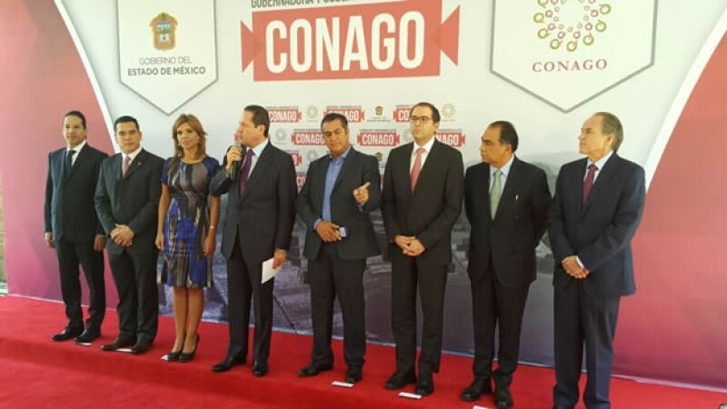 Conago