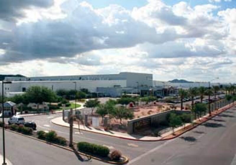 Como ejemplo de regionalización, en Hermosillo, Ford sincroniza su línea de producción con su tier 1, International Automotive Components Group North America. Si una falla, la otra se detiene. (Foto: Cortesía Iacna)