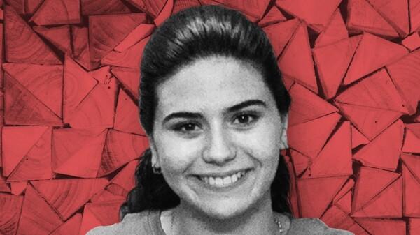 Mariana, exitosa emprendedora mexicana