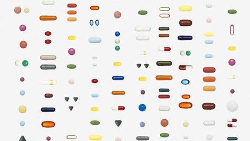 pastillas medicina pills