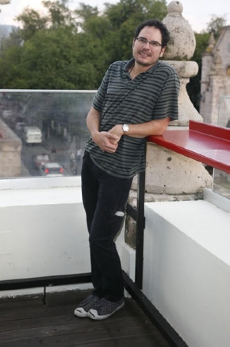 El director llevó a cabo la mayor parte del rodaje de este filme en el barrio de Tepito.