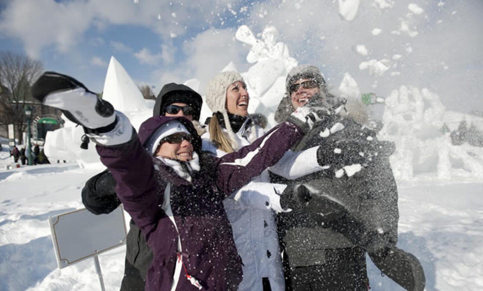 Si deseas conocer más sobres estas oportunidades de turismo en Canadá, visita http://mx.canada.travel/