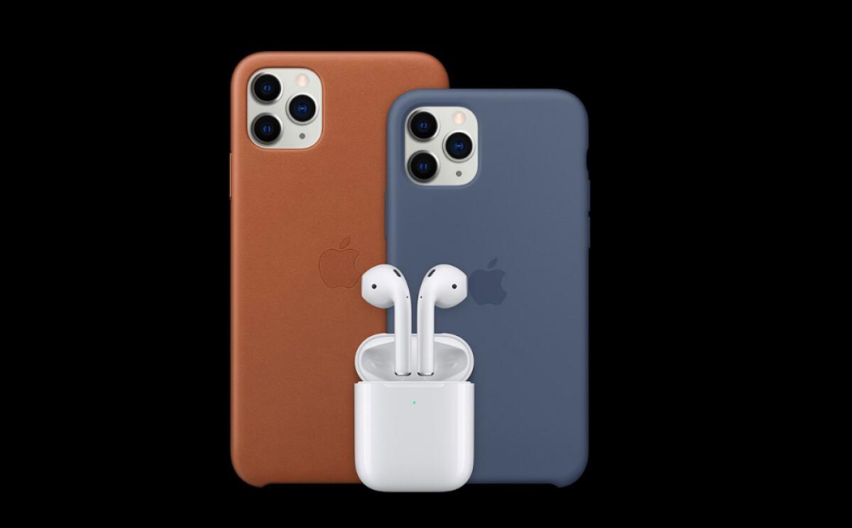 iPhone 11, a recuperar lo perdido