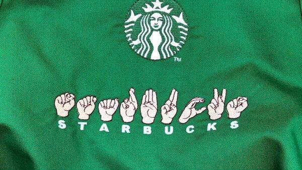 Starbucks abrirá en EU una tienda atendida a través del lenguaje de señas