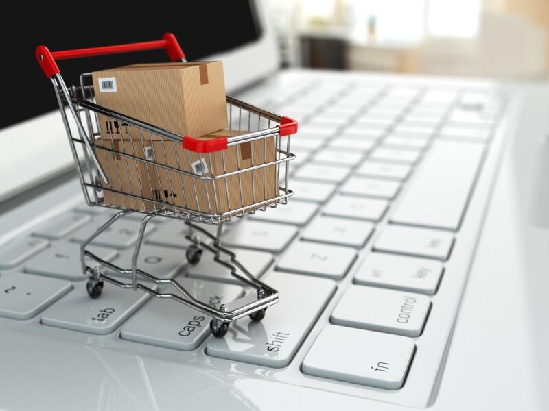 Menos compras web