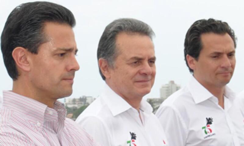El Gobierno de Enrique Peña Nieto espera que el Congreso apruebe la reforma energética esta semana. (Foto: Cuartoscuro)