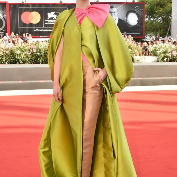 """Ema"" Red Carpet Arrivals - The 76th Venice Film Festival"
