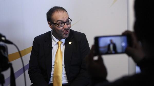 Mauricio Toledo