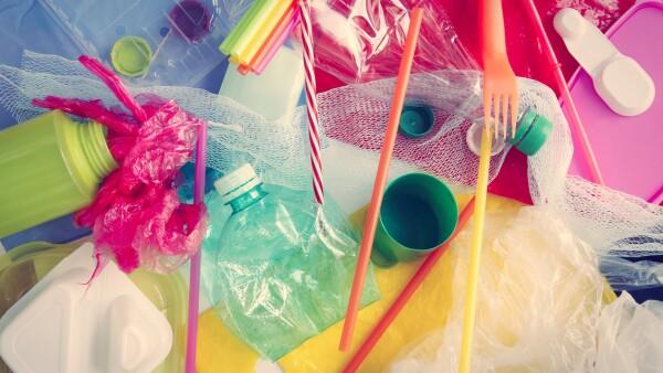 Plástico CDMX