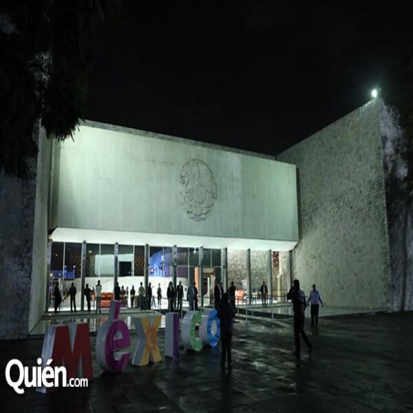 50 Aniversario Museo de Antropología