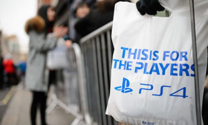 Sony espera vender hasta 5 millones de unidades en el mundo para marzo de 2014. (Foto: Getty Images)