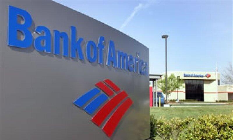 El banco ha perdido más de 22,000 mdd en su división hipotecaria. (Foto: AP)
