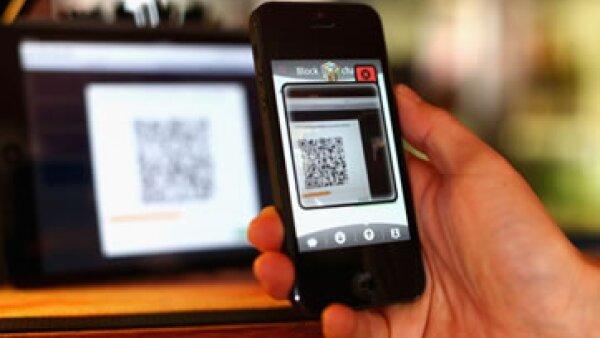 A través del código QR, algunas empresas empiezan a aceptar este sistema de pago. (Foto: Getty Images)