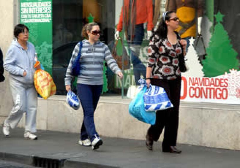 El 2010 cerrará con una inflación general de 5.25%, según pronósticos de Banxico. (Foto: Notimex)