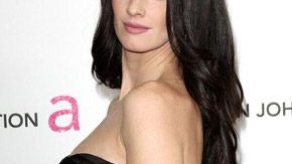La actriz dice haber dominado el idioma inglés al punto de poder actuar cómodamente en Estados Unidos.