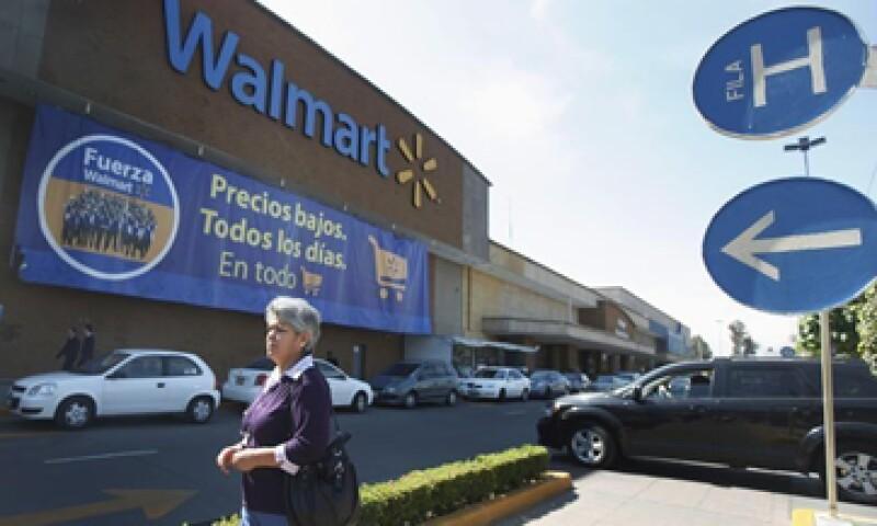 Los títulos de Gandhi actualmente están disponibles en 105 tiendas Walmart ubicadas en Aguascalientes, DF y otras entidades.  (Foto: Reuters)