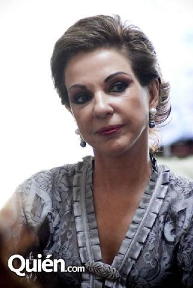 Martha Sahagún