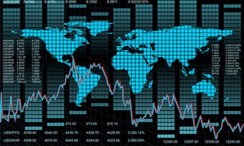 La economía global crecerá 2.9% este año, según la OCDE. (Foto: iStock by Getty Images)