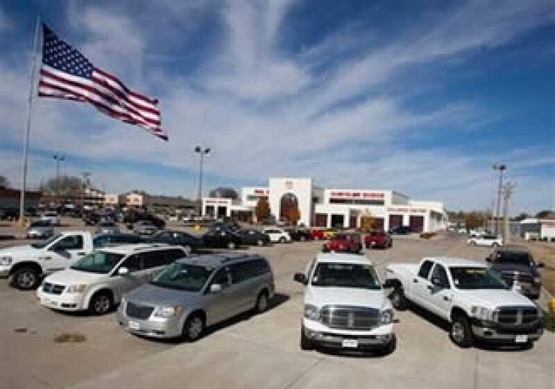 Chrysler Group LLC dará a conocer sus planes para el próximo lustro. (Foto: AP)