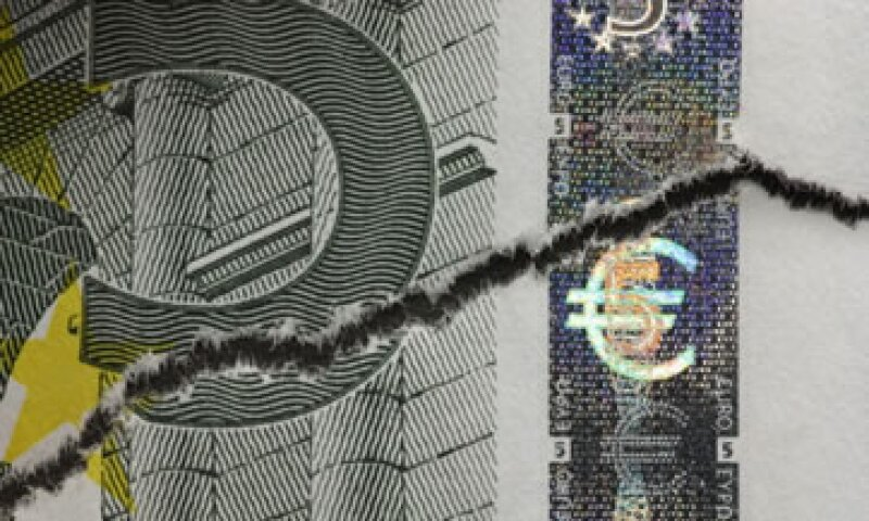 La Comisión Europea insistió en la necesidad de adoptar una mayor integración en la eurozona. (Foto: Thinkstock)