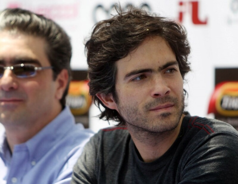 Osvaldo Benavides tardó diez años en regresar a las telenovelas mexicanas.