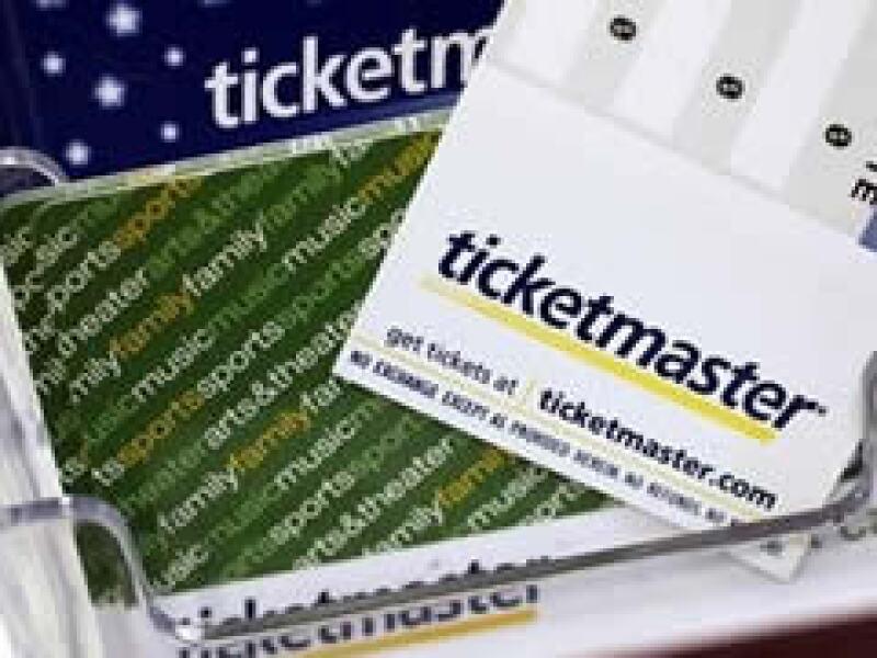 La fusión de Ticketmaster con Live Nation generó un incremento en los ingresos. (Foto: AP)