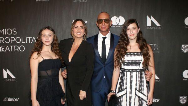 Familia Rubín Legarreta