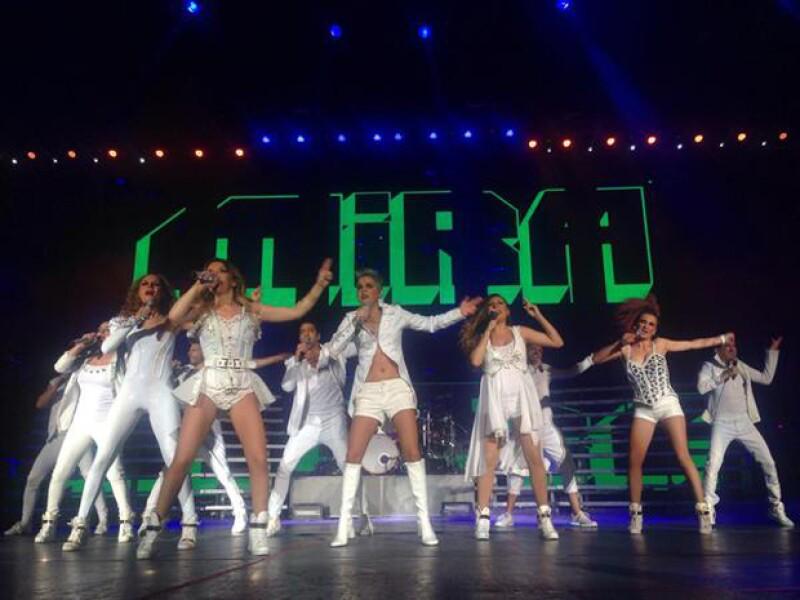 Después del éxito obtenido con sus presentaciones en conjunto, ambos grupos tendrán otro concierto en la capital mexicana, además de que inmortalizarán la gira para sus fans.