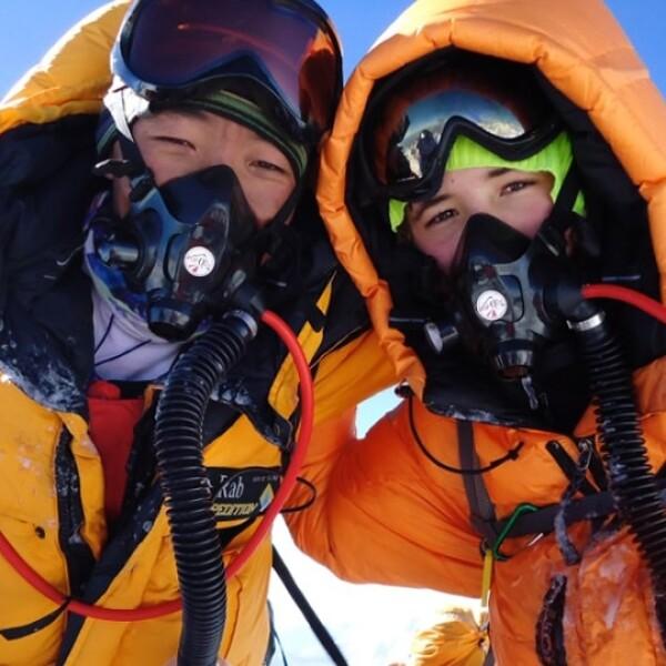 Monte Everest 17
