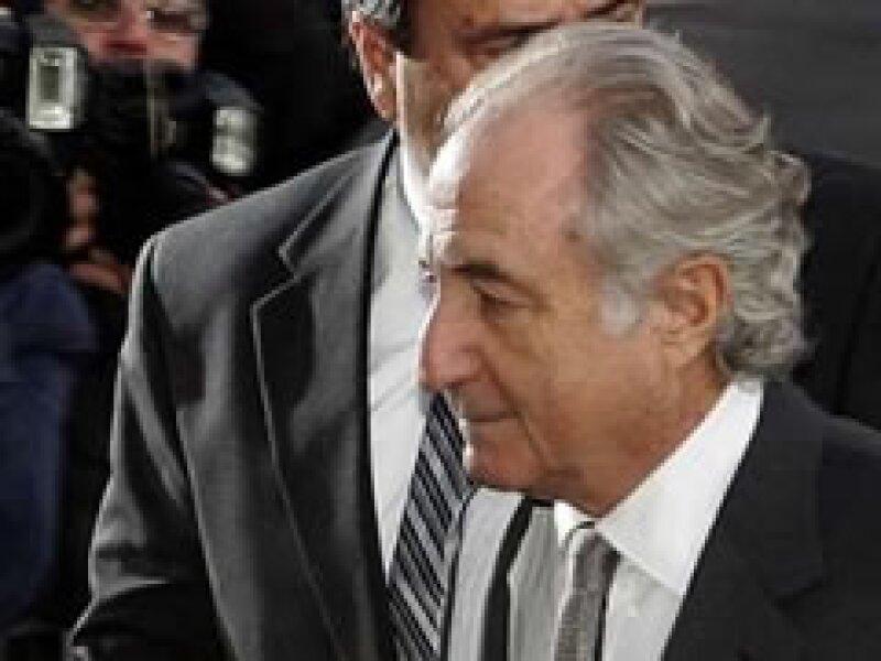 Bernard Madoff recibirá su sentencia hasta el 16 de junio próximo. (Foto: Reuters)