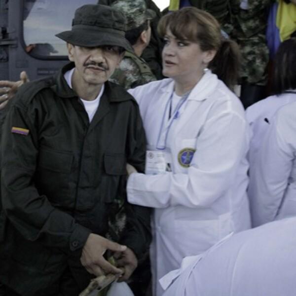 farc militares liberacion colombia