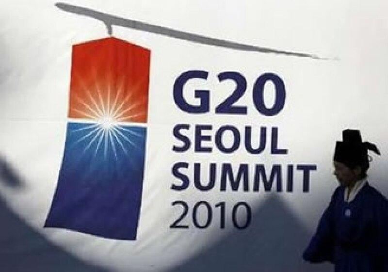 Los asistentes a la cumbre en Seúl consideraron que hay oportunidad para liberalizar el comercio mundial. (Foto: Reuters)