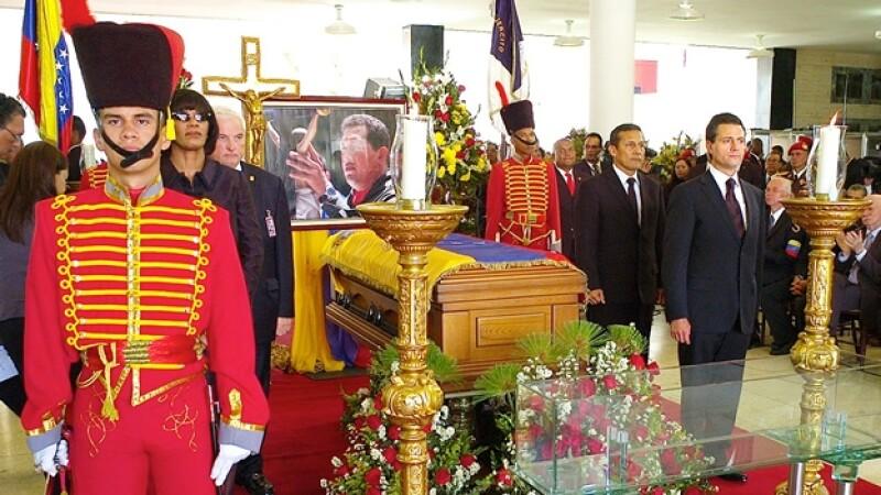 Funeral de Estado 20