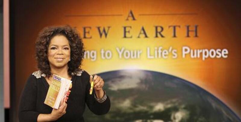 Cuando Oprah recomienda un libro, éste tiene el éxito comercial asegurado.
