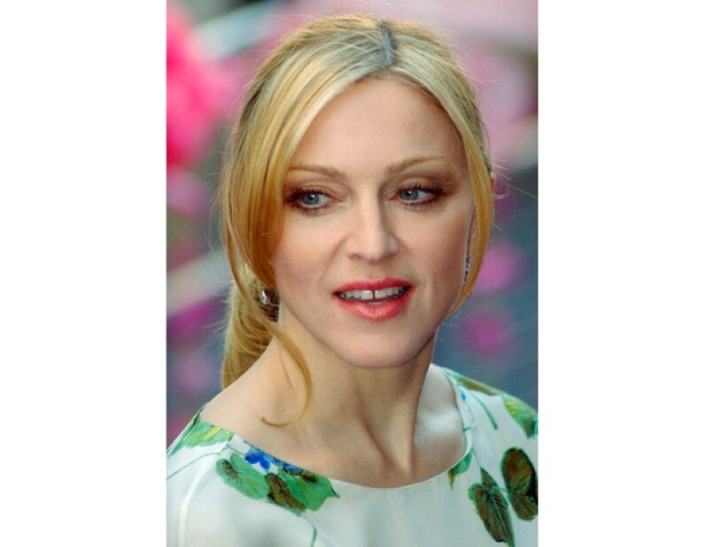 Sin duda Madonna ha marcado a varias generaciones con sus canciones, ¿cuál es tu favorita?