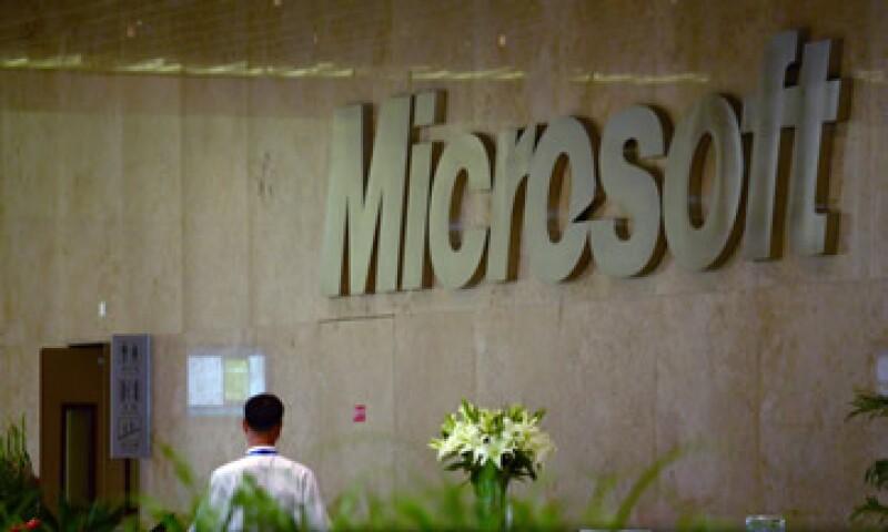 En 2011 Microsoft y Samsung firmaron un acuerdo sobre el uso de patentes. (Foto: AFP )