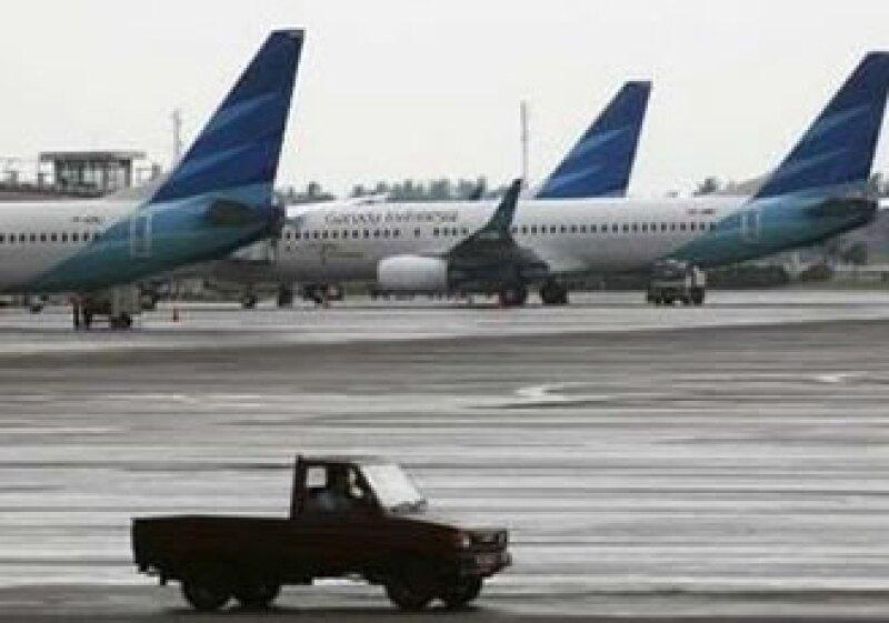 Boeing se benefició injustamente de ayuda de EU, acusa la Unión Europea. (Foto: Reuters)