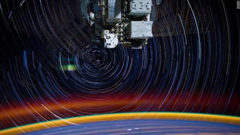 space redux NASA