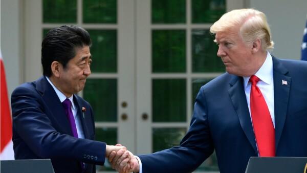 Donald Trump amenaza a con mandar millones de mexicanos a Japón