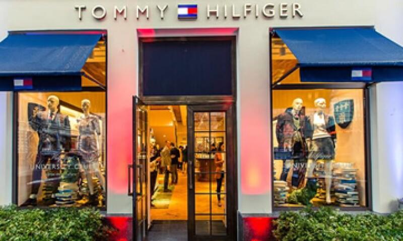 Tommy representa 42% de los ingresos totales de PVH a nivel mundial. (Foto: Tomada de facebook.com/tommyhilfiger)