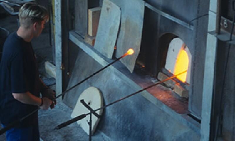 Vitro es uno de los fabricantes de vidrio más importantes en el mundo y se encuentra en reestructura financiera. (Foto: Photos to Go)