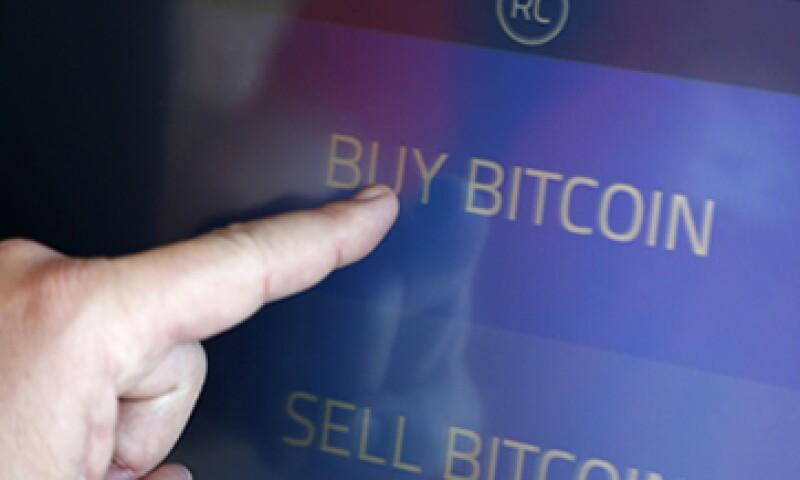 Los bitcóines ya son aceptados en ciertas partes de Estados Unidos. (Foto: Reuters)