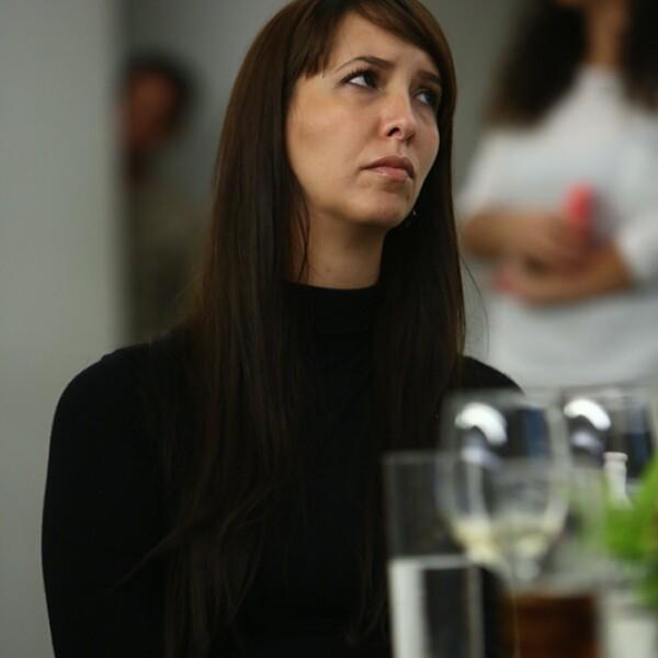 Alejandra Gámez
