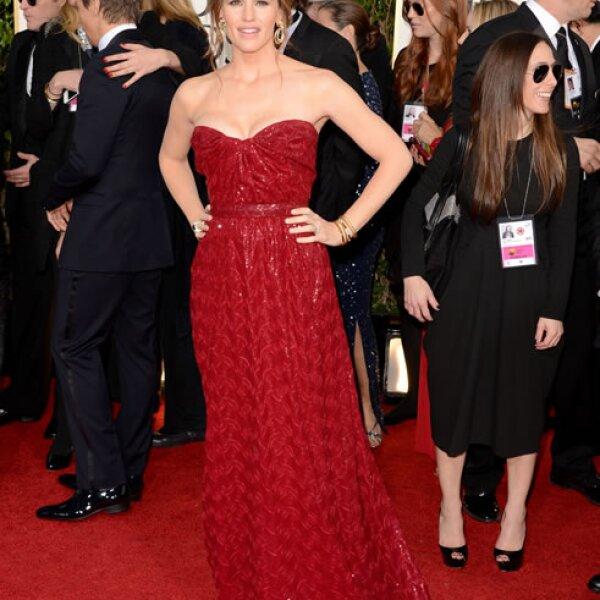 Jennifer Garner.